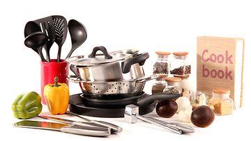 keittiotarvikkeet