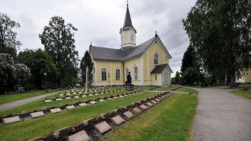 sankarihauta, hautausmaa