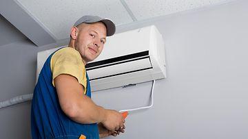 ilmastointi