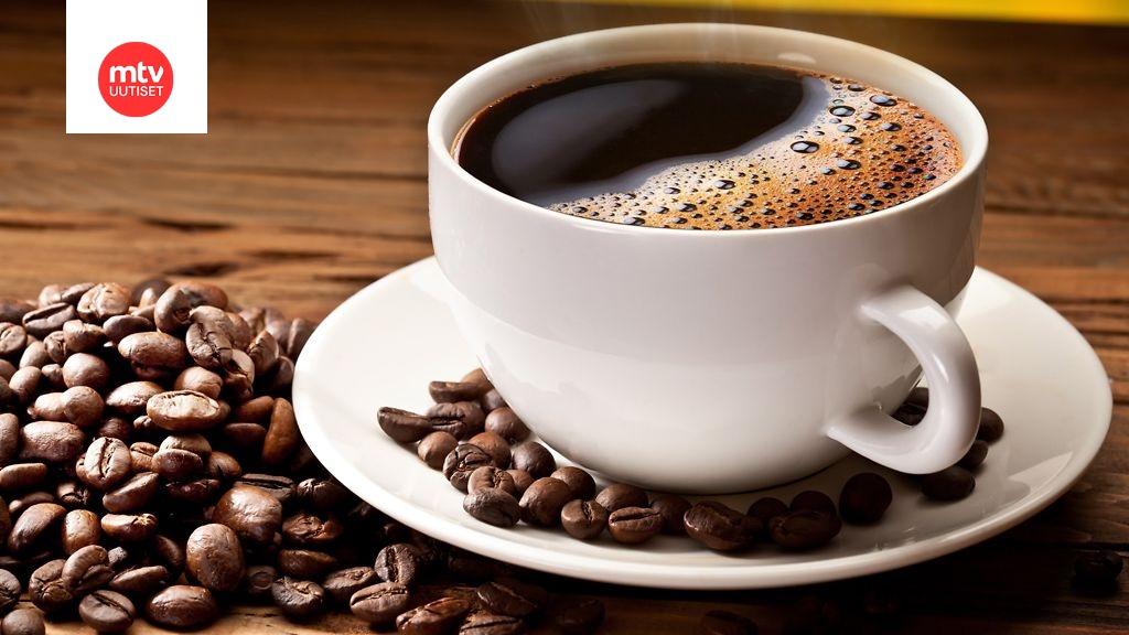Kahvin Paahtoaste