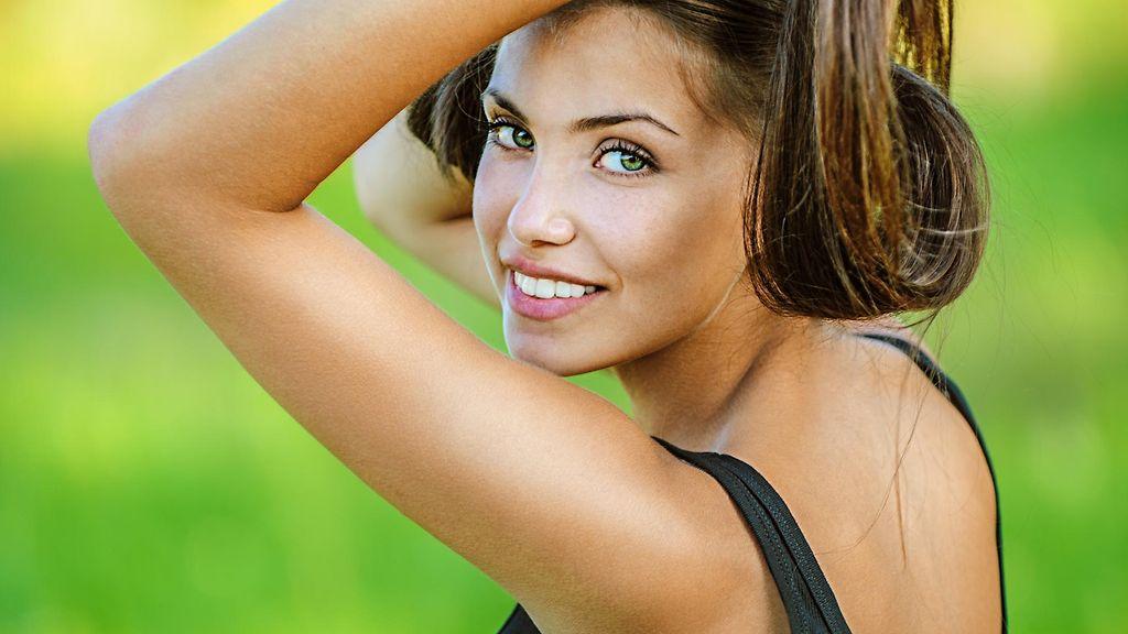 koti seksi naisten lyhyitä hiusmalleja
