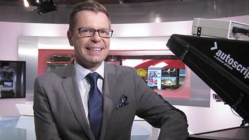 Kimmo Grönlund MTV Uutiset