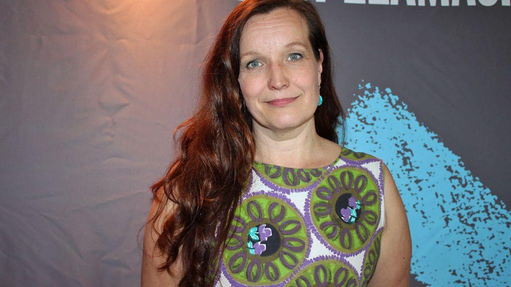 Johanna Vuoksenmaa