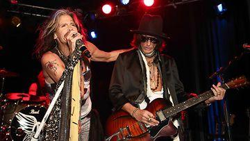 Aerosmith-Steven-Tyler,-Joe-Perry
