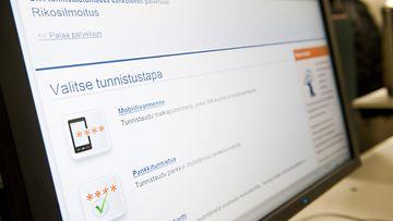 Pankit voivat evätä oikeuden verkkopankkitunnuksiin – Takuu-Säätiö haluaisi kansalaisoikeudeksi ...