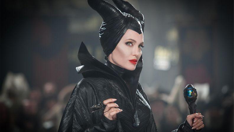Maleficent - Pahatar