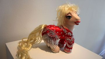 Mari Kasurinen: My Little Dolly Parton (3)