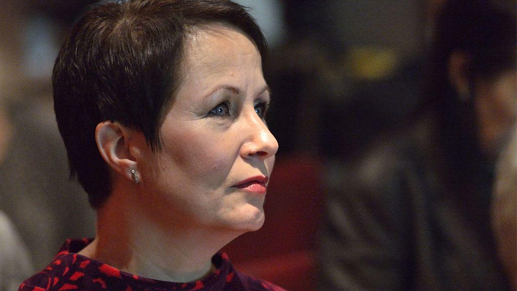 Suvi-Anne Siimes Telan matkakuluista: Ääritapauksessa syyllistyy rikokseen - Kotimaa - Uutiset ...