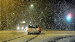 Meteorologi: Lauantai viikon kylmin p�iv�, sunnuntaiy�n� alkaa tapahtua