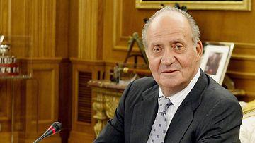 Juan Carlos kuningas