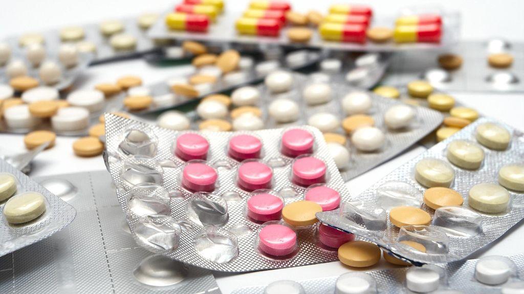Koronavirus Lääke