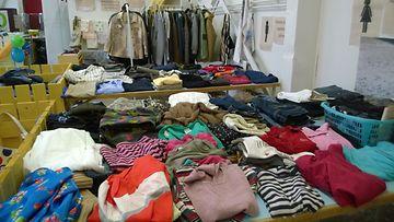 tekstiilikierratys2, vaate, kierratys, tekstiili