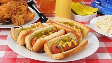 hot dogit