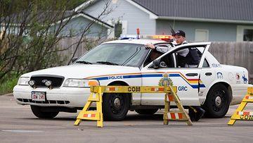 Moncton, New Brunswick, Kanada, 05062014,