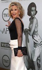 Jane Fonda