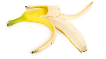 banaaninkuoret