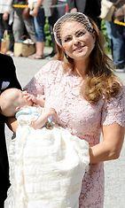 Prinsessa Madeleine, Leonore