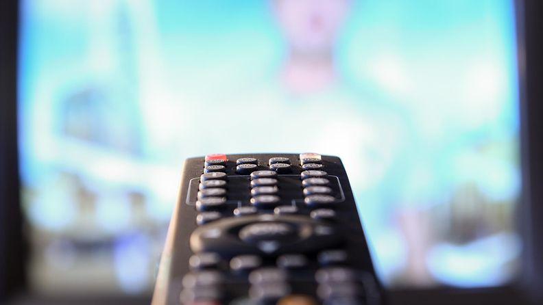 Tv:n katselu