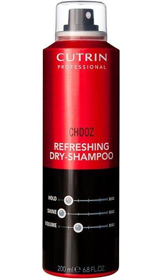 Cutrin Chooz Refreshing dry-shampoo
