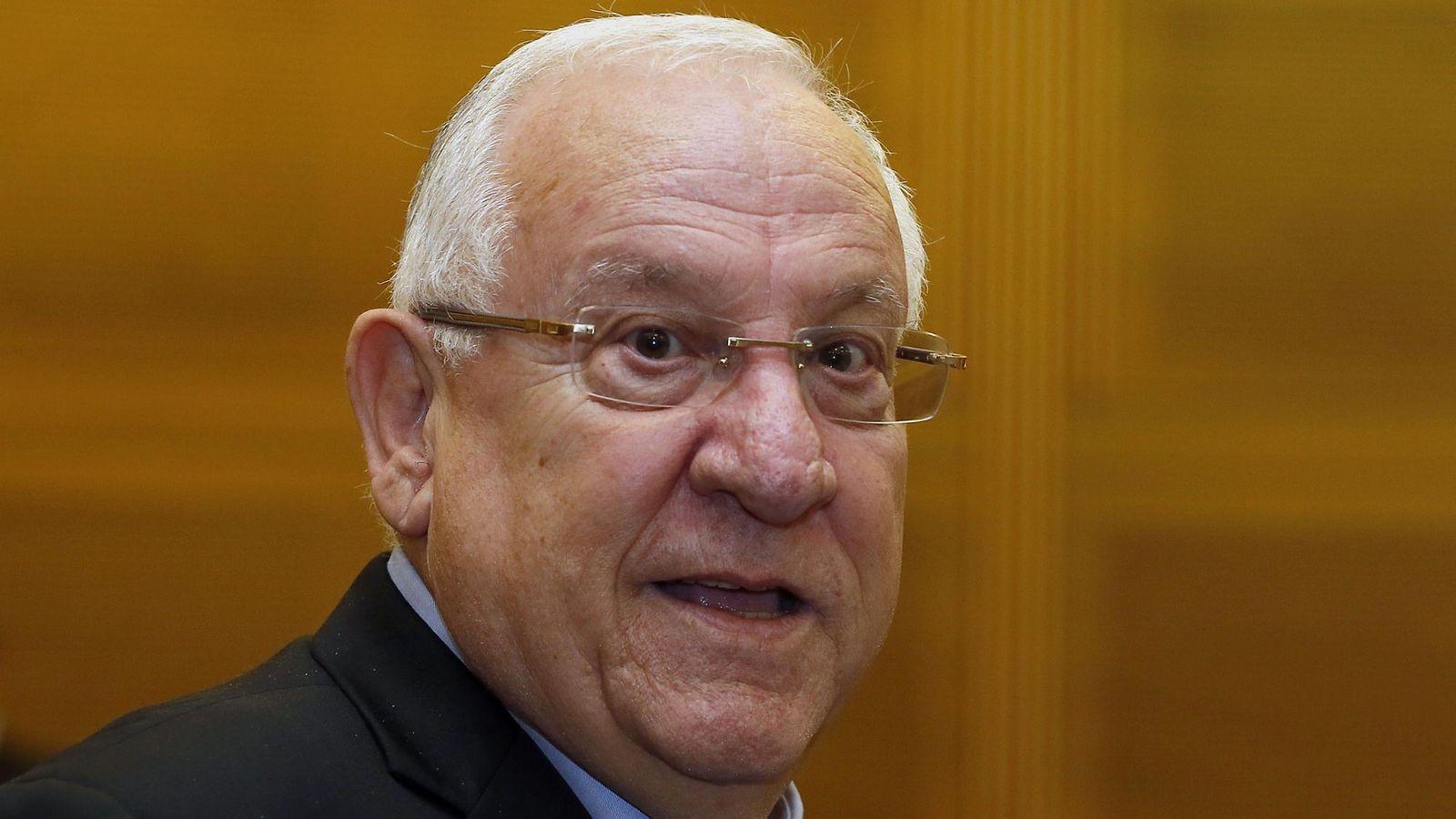 Israelin Pääministerit