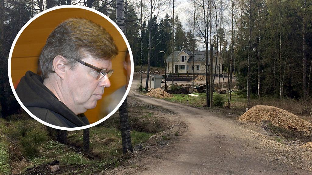 Jari Aarnio Talo