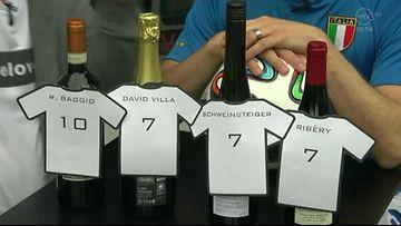 Viinipirun viinikoulu: viinien mm-kisat