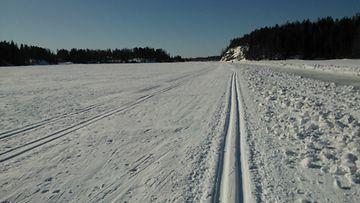 Tuusulanjärvi tarjoaa kaikille keskiuusimaalaisille virkistystä. Kelpaako se myös uuden suurkunnan nimeksi?
