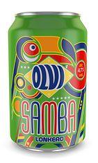OLVI Samba 0,33l can ISO_8455