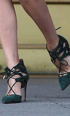 Olivia Palermon kengät