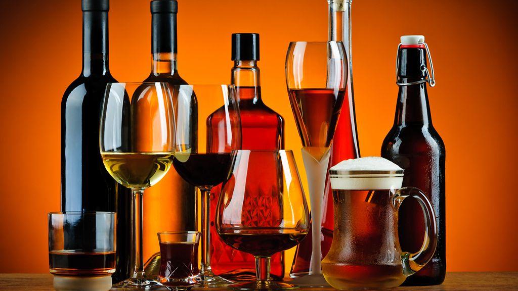 Gluteeniton Alkoholi
