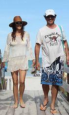 Kate Walsh ja Chris Case