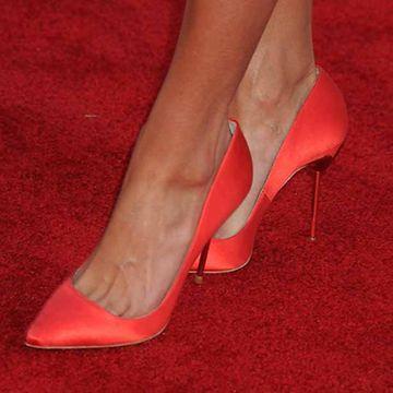 Jurnee Smollettin kengät