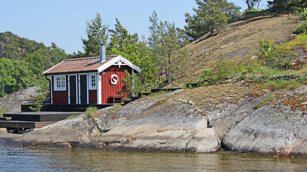 kesämökki vuokralle Kannusmökki myytävänä Helsinki