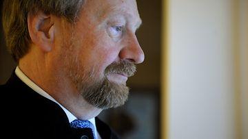 """Viron ivailu Suomelle kertoo EU:n ulkopolitiikan vaikeudesta"""