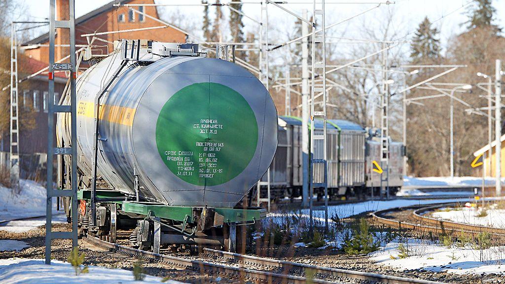 Pori-Tampere-junat taas vauhdissa - Kotimaa - Uutiset - MTV.fi