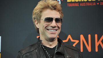 Jon Bon Jovi vanha