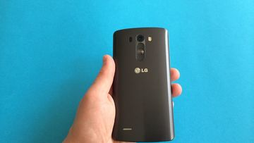 LG G3 Android-puhelin