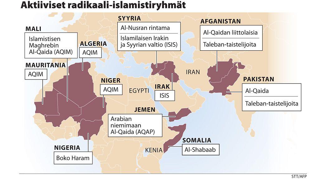 Radikaali Islam