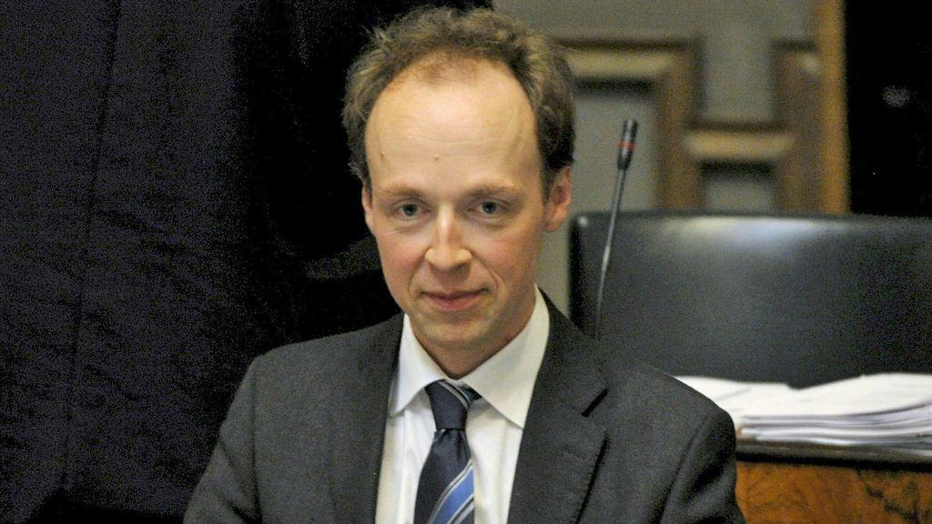 Jussi Halla-Aho Nuorena