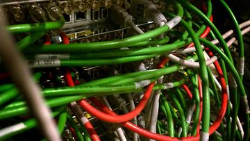 Verkkovakoilu tietoliikenne tietoturva vakoilu ulkoministeri konehuone