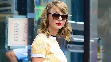Taylor-Swift-aurinkolasit