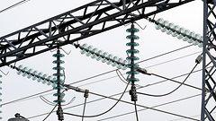 Koko Joensuun keskusta oli ilman sähköä