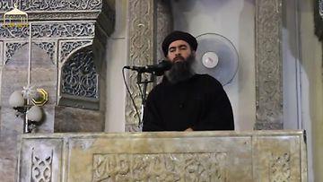 Abu Bakr al-Bagdad