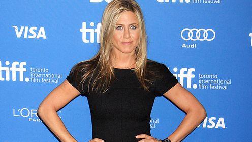 Jennifer Aniston avautuu vauvapaineista: En koe ep�onnistuneeni