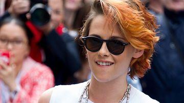 Kristen Stewart, 2014