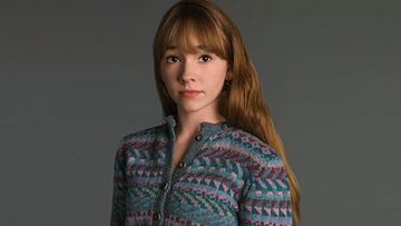 Americans - Peige Jennings (Holly Taylor)