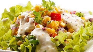 salaattikastike