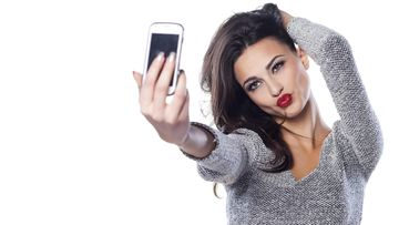 "Mikä ihmeen ""selfie""?"