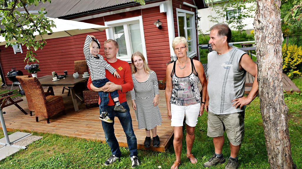Turistit käyttävät pääkaupunkiseudun kasvavaa Airbnb-tarjontaa - Talous - Uutiset - MTV.fi