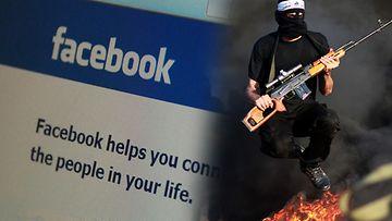 Facebook teloitus